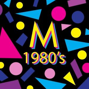 MOR 1980's